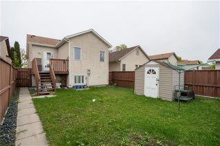 Photo 17: 1028 Kildare Avenue East in Winnipeg: East Transcona Residential for sale (3M)  : MLS®# 1928686