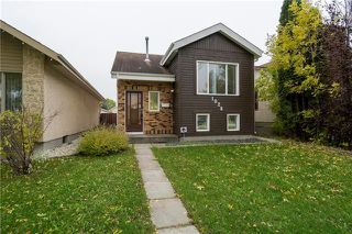 Photo 1: 1028 Kildare Avenue East in Winnipeg: East Transcona Residential for sale (3M)  : MLS®# 1928686