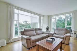 Photo 8: 205 5955 BALSAM Street in Vancouver: Kerrisdale Condo for sale (Vancouver West)  : MLS®# R2412840