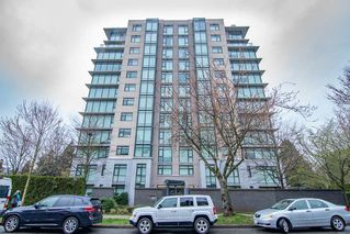 Main Photo: 205 5955 BALSAM Street in Vancouver: Kerrisdale Condo for sale (Vancouver West)  : MLS®# R2412840