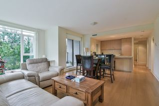 Photo 9: 205 5955 BALSAM Street in Vancouver: Kerrisdale Condo for sale (Vancouver West)  : MLS®# R2412840