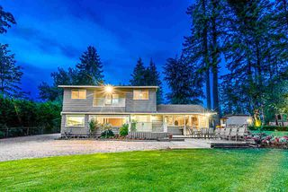 Photo 1: 13105 56 Avenue in Surrey: Panorama Ridge House for sale : MLS®# R2413426
