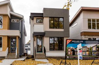 Main Photo:  in Edmonton: Zone 17 House for sale : MLS®# E4178091