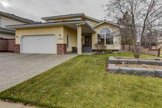 Main Photo: 1000 BUCHANAN Place in Edmonton: Zone 14 House for sale : MLS®# E4178176