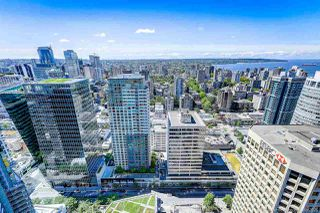 """Photo 21: 4202 1151 W GEORGIA Street in Vancouver: Coal Harbour Condo for sale in """"TRUMP TOWER"""" (Vancouver West)  : MLS®# R2421845"""