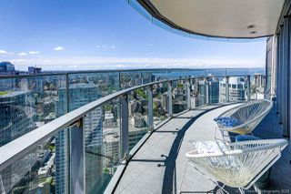 """Photo 6: 4202 1151 W GEORGIA Street in Vancouver: Coal Harbour Condo for sale in """"TRUMP TOWER"""" (Vancouver West)  : MLS®# R2421845"""
