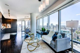 """Photo 16: 4202 1151 W GEORGIA Street in Vancouver: Coal Harbour Condo for sale in """"TRUMP TOWER"""" (Vancouver West)  : MLS®# R2421845"""