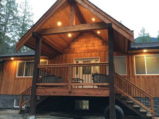 "Photo 2: 14708 SYLVESTER Road in Mission: Dewdney Deroche House for sale in ""CASCADE CREEK"" : MLS®# R2430997"
