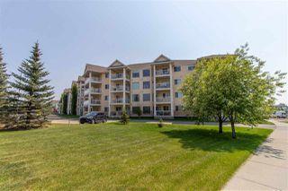 Photo 22: 325 2741 55 Street in Edmonton: Zone 29 Condo for sale : MLS®# E4186301