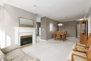 Photo 4: 209 3098 GUILDFORD Way in Coquitlam: North Coquitlam Condo for sale : MLS®# R2438254