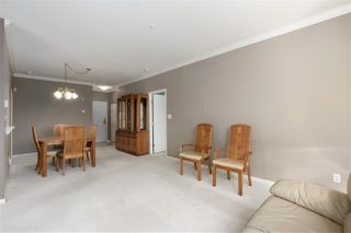 Photo 6: 209 3098 GUILDFORD Way in Coquitlam: North Coquitlam Condo for sale : MLS®# R2438254