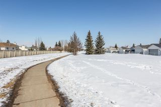 Photo 33: 263 KIRKWOOD Avenue in Edmonton: Zone 29 House for sale : MLS®# E4191993