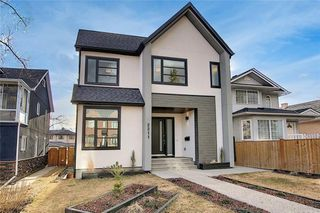 Main Photo: 2211 30 Street SW in Calgary: Killarney/Glengarry Detached for sale : MLS®# C4291330