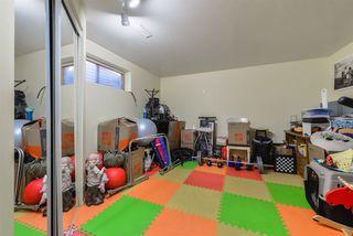 Photo 32: 72 ASPENGLEN Crescent: Spruce Grove House for sale : MLS®# E4197117