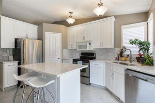 Photo 9: 72 ASPENGLEN Crescent: Spruce Grove House for sale : MLS®# E4197117