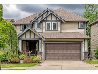 "Photo 2: 23135 GILBERT Drive in Maple Ridge: Silver Valley House for sale in ""'Stoneleigh'"" : MLS®# R2457147"