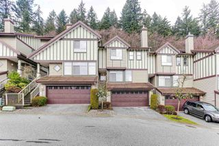"Main Photo: 46 1486 JOHNSON Street in Coquitlam: Westwood Plateau Townhouse for sale in ""STONEY CREEK"" : MLS®# R2459396"