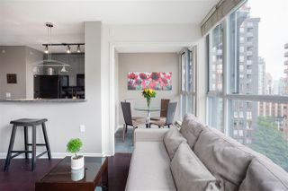 """Photo 16: 1107 1068 HORNBY Street in Vancouver: Downtown VW Condo for sale in """"THE CANADIAN AT WALL CENTRE"""" (Vancouver West)  : MLS®# R2463676"""