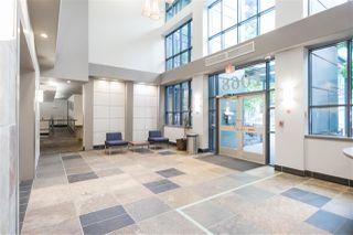 """Photo 3: 1107 1068 HORNBY Street in Vancouver: Downtown VW Condo for sale in """"THE CANADIAN AT WALL CENTRE"""" (Vancouver West)  : MLS®# R2463676"""