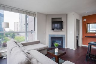"""Photo 20: 1107 1068 HORNBY Street in Vancouver: Downtown VW Condo for sale in """"THE CANADIAN AT WALL CENTRE"""" (Vancouver West)  : MLS®# R2463676"""