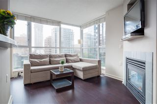"""Photo 22: 1107 1068 HORNBY Street in Vancouver: Downtown VW Condo for sale in """"THE CANADIAN AT WALL CENTRE"""" (Vancouver West)  : MLS®# R2463676"""