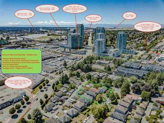 Photo 2: 8050 COLUMBIA Street in Vancouver: Marpole Land for sale (Vancouver West)  : MLS®# R2470905