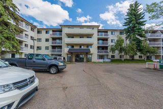 Photo 4: 417 1945 105 Street in Edmonton: Zone 16 Condo for sale : MLS®# E4208380