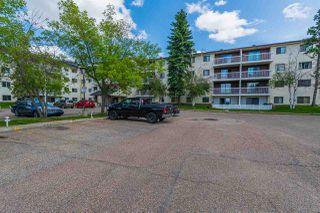 Photo 2: 417 1945 105 Street in Edmonton: Zone 16 Condo for sale : MLS®# E4208380