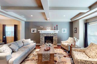Photo 3: 7916 SUMMERSIDE GRANDE Boulevard in Edmonton: Zone 53 House for sale : MLS®# E4209210