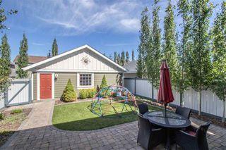 Photo 34: 7916 SUMMERSIDE GRANDE Boulevard in Edmonton: Zone 53 House for sale : MLS®# E4209210