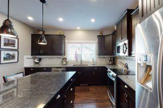 Photo 13: 7916 SUMMERSIDE GRANDE Boulevard in Edmonton: Zone 53 House for sale : MLS®# E4209210