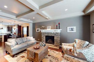 Photo 4: 7916 SUMMERSIDE GRANDE Boulevard in Edmonton: Zone 53 House for sale : MLS®# E4209210
