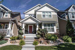 Photo 2: 7916 SUMMERSIDE GRANDE Boulevard in Edmonton: Zone 53 House for sale : MLS®# E4209210