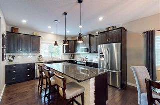 Photo 12: 7916 SUMMERSIDE GRANDE Boulevard in Edmonton: Zone 53 House for sale : MLS®# E4209210