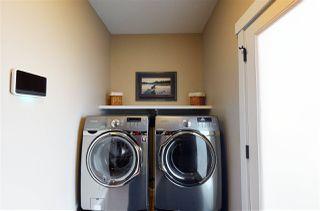 Photo 18: 7916 SUMMERSIDE GRANDE Boulevard in Edmonton: Zone 53 House for sale : MLS®# E4209210