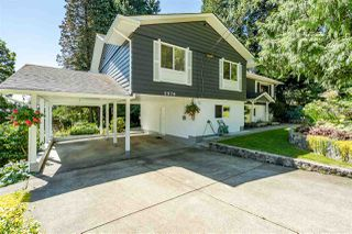 Main Photo: 2970 SPURAWAY Avenue in Coquitlam: Ranch Park House for sale : MLS®# R2485270