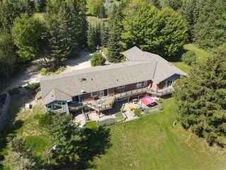 Photo 4: 248400 5th Sideroad in Mono: Rural Mono House (Bungalow) for sale : MLS®# X4873271