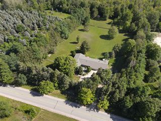Photo 3: 248400 5th Sideroad in Mono: Rural Mono House (Bungalow) for sale : MLS®# X4873271