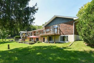 Photo 39: 248400 5th Sideroad in Mono: Rural Mono House (Bungalow) for sale : MLS®# X4873271