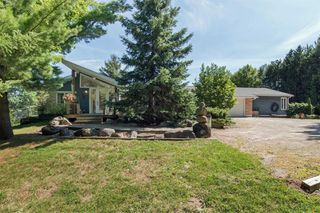 Photo 2: 248400 5th Sideroad in Mono: Rural Mono House (Bungalow) for sale : MLS®# X4873271