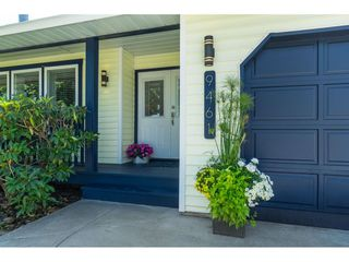 Photo 6: 9461 209B Crescent in Langley: Walnut Grove House for sale : MLS®# R2487558