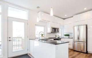 Photo 6: 14810 98 Avenue in Edmonton: Zone 10 Townhouse for sale : MLS®# E4221536