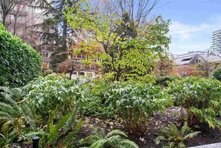 """Photo 15: 103 1108 NICOLA Street in Vancouver: West End VW Condo for sale in """"THE CHARTWELL"""" (Vancouver West)  : MLS®# R2520362"""