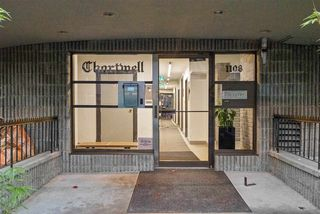 """Photo 3: 103 1108 NICOLA Street in Vancouver: West End VW Condo for sale in """"THE CHARTWELL"""" (Vancouver West)  : MLS®# R2520362"""