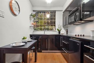 """Photo 5: 103 1108 NICOLA Street in Vancouver: West End VW Condo for sale in """"THE CHARTWELL"""" (Vancouver West)  : MLS®# R2520362"""