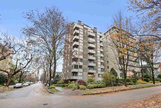 """Photo 2: 103 1108 NICOLA Street in Vancouver: West End VW Condo for sale in """"THE CHARTWELL"""" (Vancouver West)  : MLS®# R2520362"""