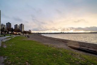 """Photo 31: 103 1108 NICOLA Street in Vancouver: West End VW Condo for sale in """"THE CHARTWELL"""" (Vancouver West)  : MLS®# R2520362"""