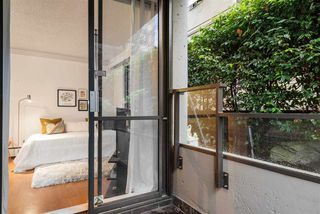 """Photo 16: 103 1108 NICOLA Street in Vancouver: West End VW Condo for sale in """"THE CHARTWELL"""" (Vancouver West)  : MLS®# R2520362"""