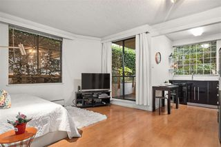 """Photo 8: 103 1108 NICOLA Street in Vancouver: West End VW Condo for sale in """"THE CHARTWELL"""" (Vancouver West)  : MLS®# R2520362"""