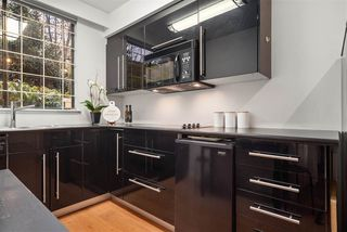 """Photo 6: 103 1108 NICOLA Street in Vancouver: West End VW Condo for sale in """"THE CHARTWELL"""" (Vancouver West)  : MLS®# R2520362"""